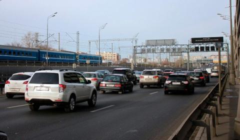 В России появятся новые авто…