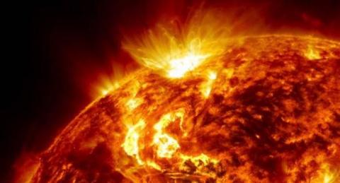 Тайна огненных волос Солнца