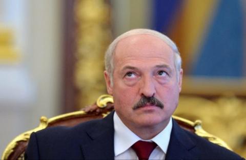 Александр Лукашенко снова вы…