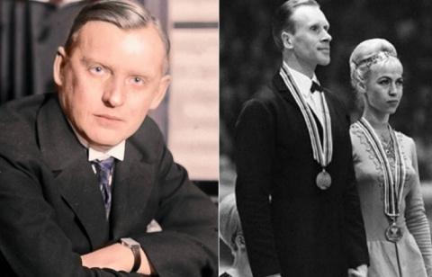 Почему успешные и знаменитые сбегали из СССР  и как жили за границей