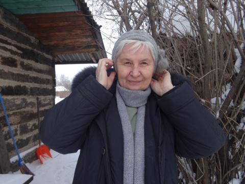 Лариса Немыкина (Никитина)