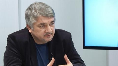 Ростислав Ищенко описал сцен…