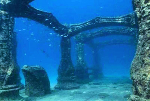 Пять сногсшибательных подвод…