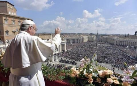 Боевики планируют покушение на папу Римского — госсекретарь Ватикана