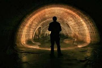 Тайны подземного Донецка: се…