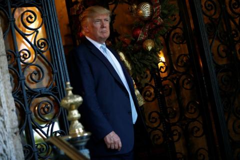 Санкции на раскол: к чему приведёт спор между Трампом и конгрессом по российскому вопросу