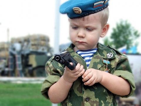 Татьяна Воеводина. Смогут ли те, кого сегодня учат в школе Солженицыну, защитить Родину?