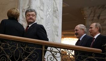 """Белорусский лагерь для украинцев, или Как укропия движется в пункт """"ж"""".."""
