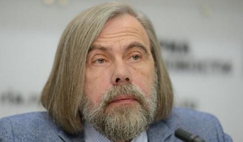 Погребинский о судьбе Украин…