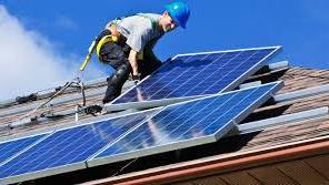 Солнечная энергия — самый де…