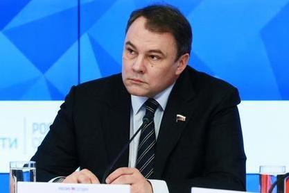 Зампред Госдумы считает недо…