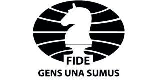 Международная федерация шахмат - логотип