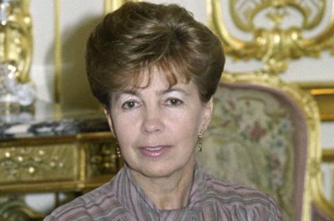 За что советский народ не любил «первую леди» Раису Горбачеву
