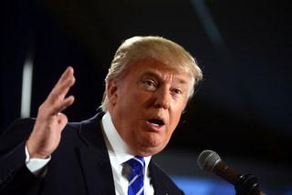 """Трамп - прибалтам: """"Заткнитесь, пожалуйста!"""""""