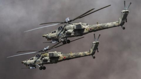 Бои в Хомсе: войска САР и ВК…