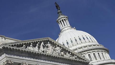 Конгресс США выделит 4,6 мил…