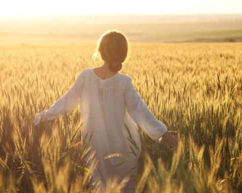 Вся земля есть рай