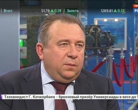ОСК: у России есть оружие для ответа на происки агрессора