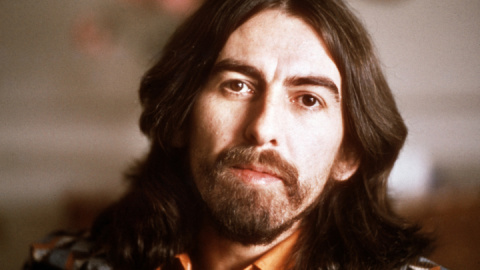Inside George Harrison's Archives: Dhani on His Father's Incredible Vaults