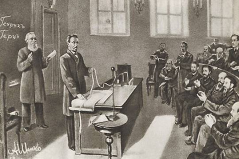 Патентованное ворьё: Американцы крадут у нас не только изобретения, но даже песни