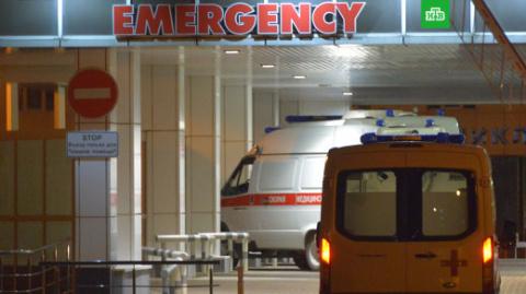 Умерла трехлетняя девочка, жестоко избитая отчимом в Подмосковье