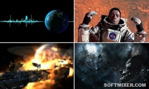 Самые яркие заблуждения о космосе