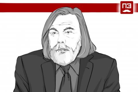 Погребинский: Саакашвили на …