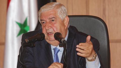 Власти Сирии пообещали скоро…
