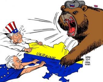 Россия не допустит территори…