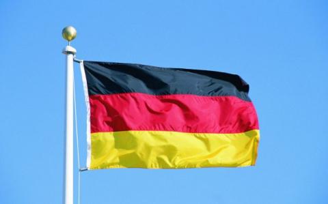 Германия поздравила Украину …