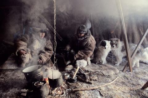 Военный конфликт тысячелетней давности на Ямале