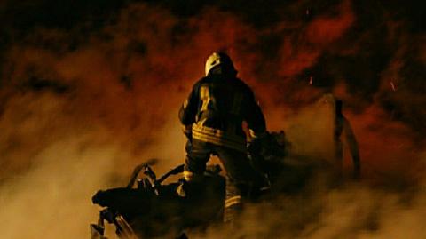Обугленный труп неизвестного нашли после пожара на севере Сыктывкара