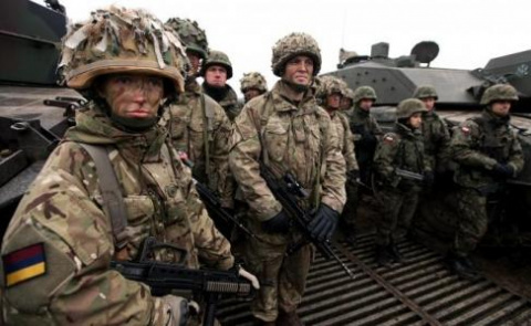 НАТО отводит себе двое суток