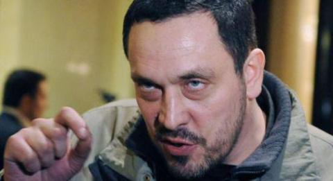 Максим Шевченко: Если хунта …