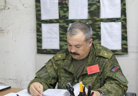 На Донбассе заявили о близос…