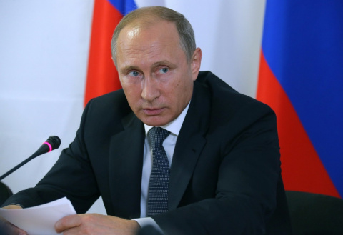 Исторический шаг Путина в от…