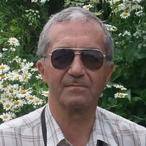 Александр Мильнер