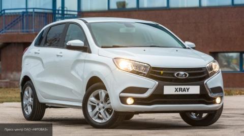 Автомобили модельного ряда Lada подешевели на 20 тысяч рублей