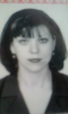 Марина Васильченнко