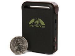 Mini Global GPS Tracker: шпи…