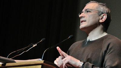 Роскомнадзор «перенаправил» просьбу о блокировке сайта Ходорковского Генпрокуратуре