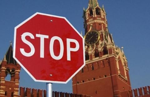 Александр Росляков. США замо…