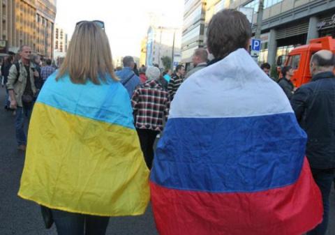 """""""Как ссорят украинцев и русс…"""