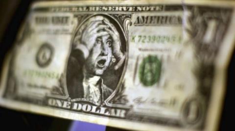 Трамп взял доллар в «заложники»
