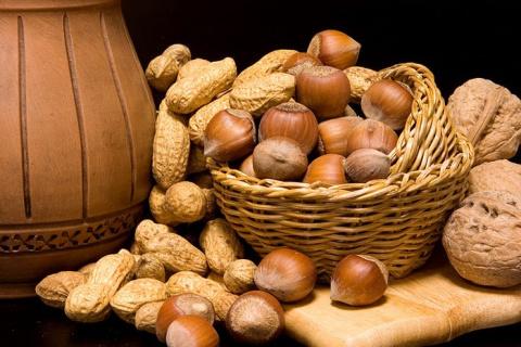 Традиции и приметы Орехового Спаса