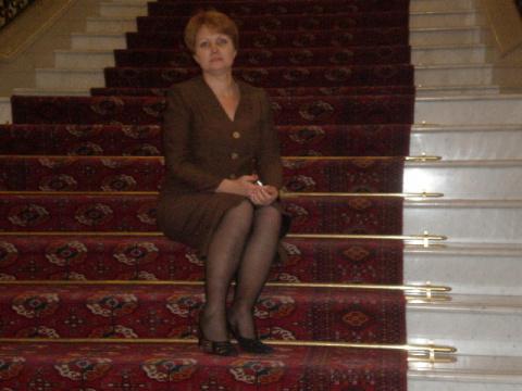 Ирина Кадырова