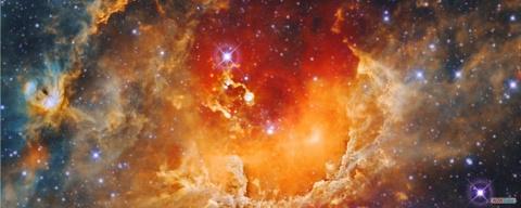 Мифы про космос