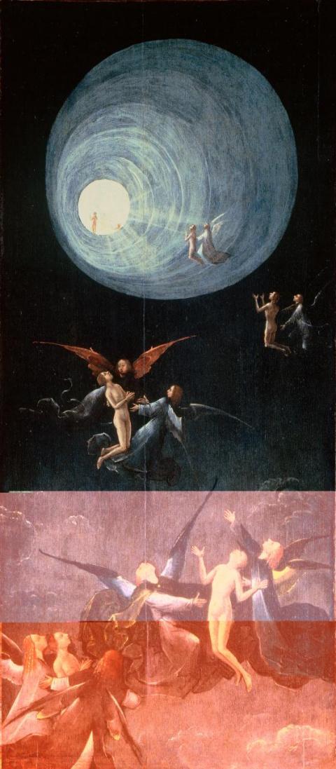 Иероним Босх - предвестник сюрреализма