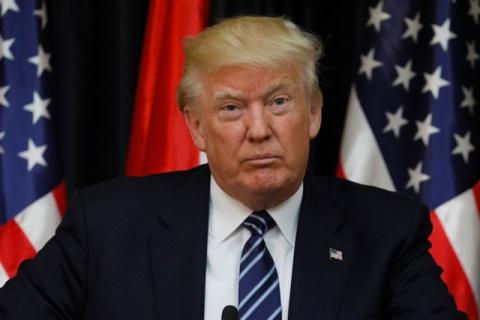 Трамп одобрил новые санкции против Венесуэлы