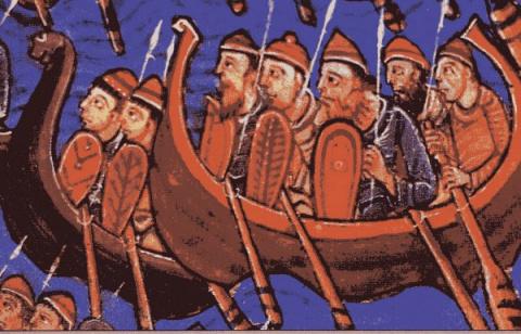 ФЕНОМЕН ВИКИНГОВ – КТО ОНИ И ОТКУДА?